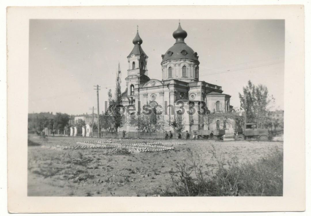 Собор Николая Чудотворца, Бердичев