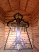Ольгинский монастырь. Часовня Воздвижения Креста Господня - Волговерховье - Осташковский район - Тверская область