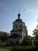 Церковь Смоленской иконы Божией матери - Соловцово - Высокогорский район - Республика Татарстан