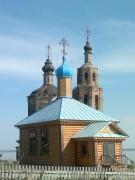 Часовня Богоявления Господня - Шуран - Лаишевский район - Республика Татарстан
