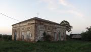 Церковь Рождества Христова - Тораево - Моргаушский район - Республика Чувашия