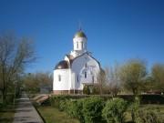 Ермаковская. Спаса Преображения, церковь