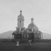 Церковь Петра и Павла - Кош-Агач - Кош-Агачский район - Республика Алтай