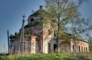 Церковь Покрова Пресвятой Богородицы - Покровское - Старицкий район - Тверская область