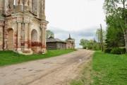 Церковь Троицы Живоначальной - Первитино - Лихославльский район - Тверская область