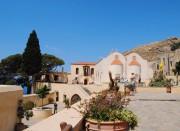 Монастырь Превели - Ретимно - Крит (Κρήτη) - Греция