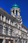 Николаевский Греческий мужской монастырь - Москва - Центральный административный округ (ЦАО) - г. Москва