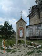 Воскресенский монастырь Новый Иерусалим - Сухарево - Валуйский район - Белгородская область