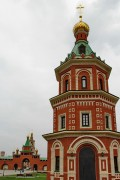 Часовня Покрова Пресвятой Богородицы в Царевококшайском кремле - Йошкар-Ола - Йошкар-Ола, город - Республика Марий Эл