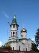 Церковь Входа Господня в Иерусалим - Йошкар-Ола - г. Йошкар-Ола - Республика Марий Эл