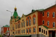 Часовня Елисаветы Феодоровны при Православном центре - Йошкар-Ола - г. Йошкар-Ола - Республика Марий Эл