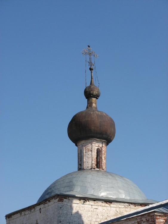 Церковь Успения Пресвятой Богородицы, Алат