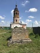 Церковь Успения Пресвятой Богородицы - Алат - Высокогорский район - Республика Татарстан