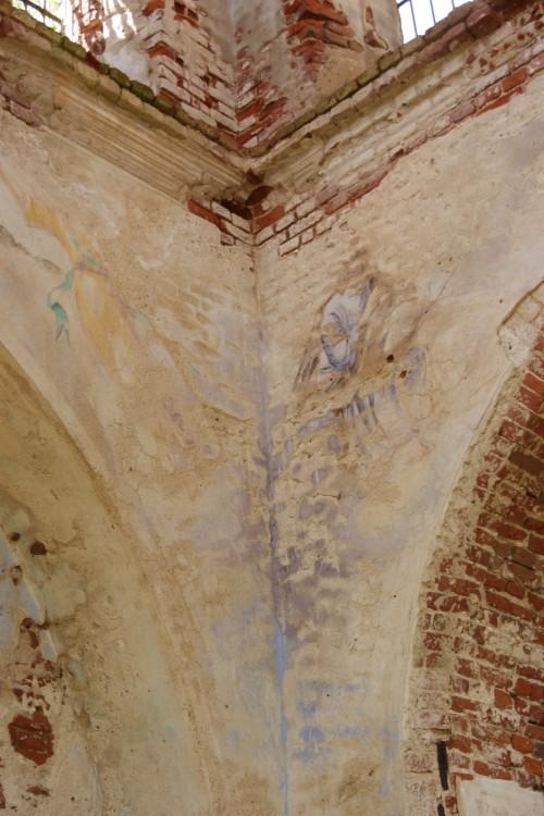 Церковь Успения Пресвятой Богородицы, Зорино
