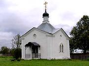 Князево. Смоленской иконы Божией Матери, церковь