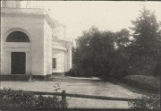 Караул. Троицы Живоначальной, церковь