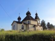 Церковь Михаила Архангела - Боровёнка - Окуловский район - Новгородская область