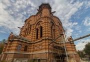 Церковь Вознесения Господня - Электросталь - Ногинский район - Московская область