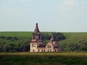 Церковь Вознесения Господня - Елагино, урочище - Пестречинский район - Республика Татарстан