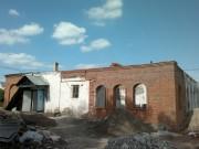 Церковь Покрова Пресвятой Богородицы - Тюлячи - Тюлячинский район - Республика Татарстан