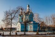 Церковь Михаила Архангела - Терновое - Инжавинский район - Тамбовская область