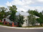 Троицкий монастырь - Лаишево - Лаишевский район - Республика Татарстан