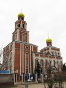 Волжск. Николая Чудотворца, собор