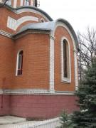 """Волжск. """"Всех скорбящих Радость"""", церковь иконы Божией Матери"""