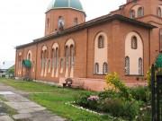 Шумерля. Серафима Саровского, церковь