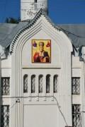 Церковь Николая Чудотворца - Комья - Грязовецкий район - Вологодская область