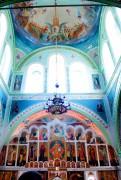 Церковь Георгия Победоносца - Сандата - Сальский район - Ростовская область