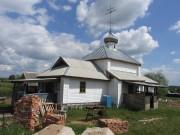 Церковь Александра Невского - Яманаки - Красноармейский район - Республика Чувашия