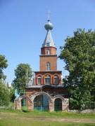 Церковь Троицы Живоначальной - Село-Чура - Кукморский район - Республика Татарстан