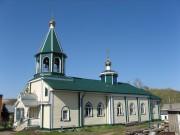 Церковь Космы и Дамиана - Нырья - Кукморский район - Республика Татарстан