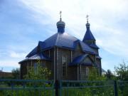 Церковь Казанской иконы Божией Матери - Малые Лызи - Балтасинский район - Республика Татарстан