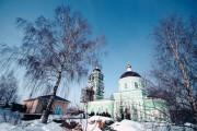 Церковь Троицы Живоначальной - Ципья - Балтасинский район - Республика Татарстан