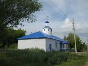 Церковь Михаила Архангела - Бикмурзино - Неверкинский район - Пензенская область