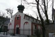 Познань. Николая Чудотворца, церковь
