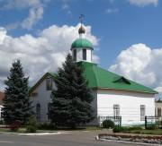 Церковь Воздвижения Креста Господня - Лиозно - Лиозненский район - Беларусь, Витебская область