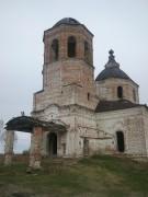 Церковь Рождества Христова - Кугаева - Тобольский район и г. Тобольск - Тюменская область