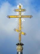 Церковь Сергия Радонежского - Аньково - Ильинский район - Ивановская область