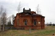 Церковь Благовещения Пресвятой Богородицы - Горинское - Брейтовский район - Ярославская область