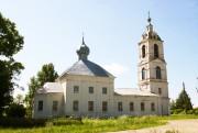Церковь Димитрия Солунского - Сутка - Брейтовский район - Ярославская область