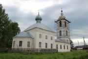 Сутка. Димитрия Солунского, церковь