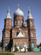 Кафедральный собор Михаила Архангела-Сердобск-Сердобский район-Пензенская область- Матвеев Владимир