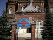 Кафедральный собор Михаила Архангела - Сердобск - Сердобский район - Пензенская область