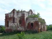 Церковь Николая Чудотворца - Корноухово - Рыбно-Слободский район - Республика Татарстан