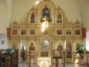 Церковь Иоанна Богослова - Масловка - Рыбно-Слободский район - Республика Татарстан