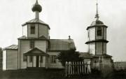 Церковь Рождества Христова - Почеп - Торопецкий район - Тверская область