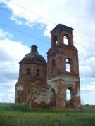 Церковь Владимирской иконы Божией Матери - Байтеряково - Рыбно-Слободский район - Республика Татарстан